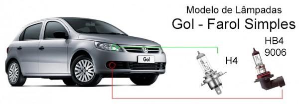 Modelos-de-lâmpadas-do-Gol-G5-farol-simples