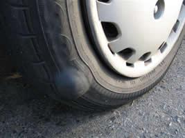 pneu-bolha