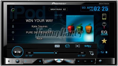 dvd-pioneer-mixtrax