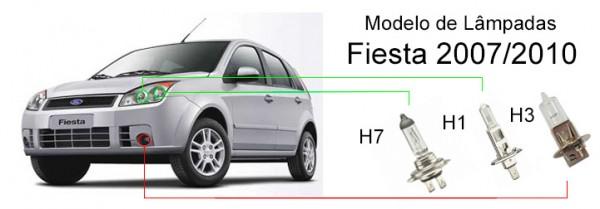 Modelos-de-lâmpadas-do-Fiesta-2007-2010