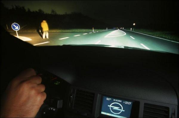 sistema-de-iluminação-do-carro