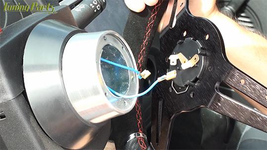 Buzina ligada 2
