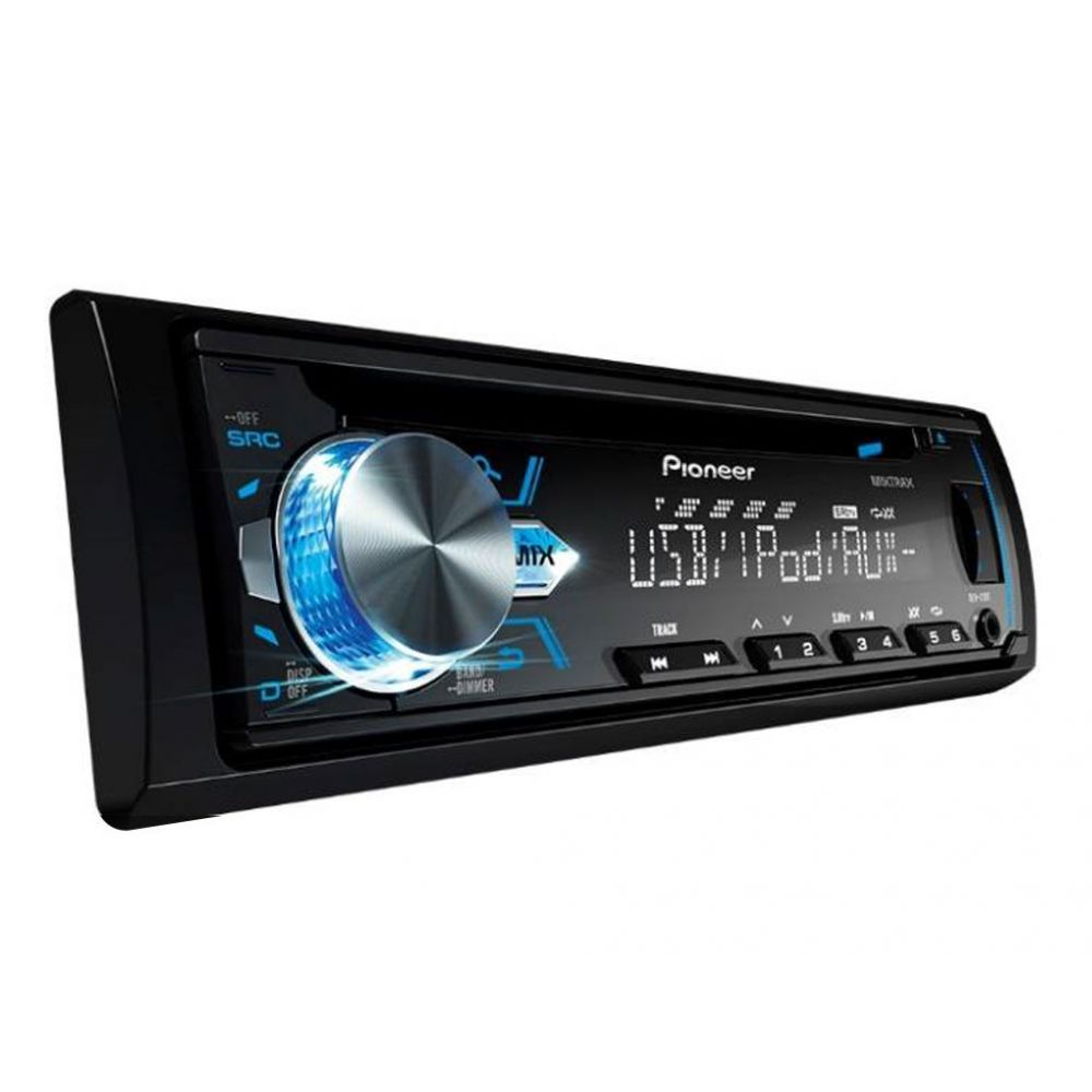 CD Player Pionner DEH - X1BR